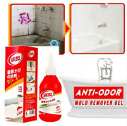 New Mold Remover Gel For Kitchen And Bathroom Japanese Formula