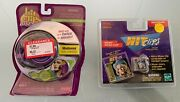 Madonna Music And Hollywood Hit Clips Micro Music Clip Player Sealed New Rare