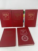 A Guide Book Of United States Coins By R.s. Yeoman 196819721975197415th Ed
