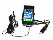Cell Phone Wcb-st Car Signal Booster For Straight Talk Mobile Service