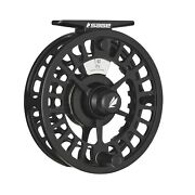 Sage Esn Fly Reel - Color Stealth - New - Free Fly Line