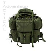 Tactical Tailor Malice Backpack Version 2 - Complete Kit 1000d - Od Green