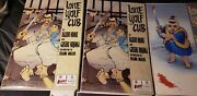 Lone Wolf And Cub Lot 1-44