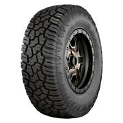 Yokohama Set Of 4 Tires 37x12.5r17 Q Geolandar X-at All Terrain / Off Road / Mud