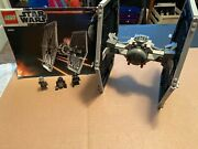 Lego Star Wars Tie Fighter 9492 Selling My Collection