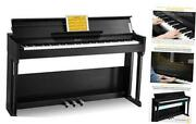 Ddp-90 88 Key Digital Piano Full Weighted Electric Keyboard High Quality