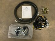 New Holland / Case Hydraulic Reel Drive Kit 716961046 For Sp Windrower