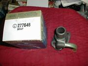 Nos Buick 1981-3 3.8 Litre 6 Cylinder Thermostat Housing Century Regal
