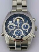 Campanora Grand Complication Navy Blue Ruri Menand039s Watch That Can Ring The Bell