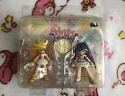 Panty And Stocking With Garterbelt Angel Ver. Figure