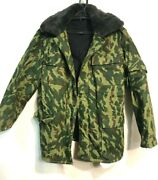 Russian Army Flora Vsr-93 Jacket Winter With Insulation 1990-s 52-54/3-4 New