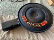 68 Mustang/torino/cougar 302 Air Cleaner Assembly