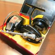 [near Mint] Mitchell Spinning Reel Model No.330 Made In France From Japan 0404