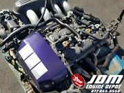 Toyota Altezza Rs200 Is200 3s Engine 6spd Trans Jdm 3sge 9436035 Free Shipping