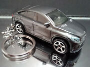 2015 Mercedes Gle Coupe Diecast Key Chain Ring