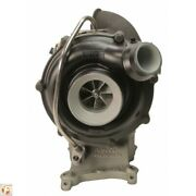 Fleece 2017-2018 6.7l Cab And Chassis Powerstroke 63mm Fmw Cheetah Turbocharger