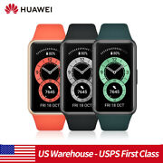 Huawei Band 6 1.47 Fitness Tracker 24h Spo2 Monitor 96 Workout Modes