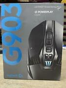Logitech G903 Lightspeed Wireless Gaming Mouse Missing Usb Receiver Wired Works