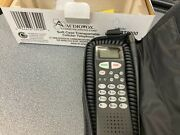 Vintage U.s. Cellular Car Phone With Bag Prt9200 - New - Free Shipping
