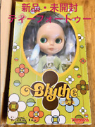 Takara Tomy Neo Blythe Doll Ebl-8 Tea For Two First Edition New