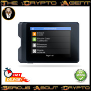 🔒 Secux W10 🔒 2.8 Screen-bitcoin And Crypto Hardware Wallet 🔒 Amazing Value
