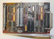 Varian Unity Pcb Board Card Apbus Ap Bus In Out Input Output 969908 87-178869