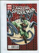 Amazing Spiderman 700 9.2 Fisherman Collection 300 Homage Cover 2013