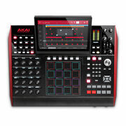 Akai Professional Mpc X Standalone Music Production Center -no Computer Required