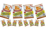 Old Dutch Potato Chips, Onion And Garlic, 220g/7.8oz 12 Pack {canadian}