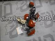 1995 - 1997 Dodge Ram Slt 2500 3500 Oem Cab Clearance Lights With Wiring Harness