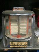 Seeburg 200 Wall-o-matic Jukebox Controller Selector No Key