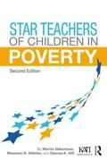 Star Teachers Of Children In Poverty Kappa Delta Pi Co-publications By Haberm