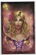 Southern Nightgown 7 Dawn Mcteigue 3rd Print Variant Winter Classics Rothic