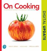 Mylab Culinary And Pearson Kitchen Manager With Pearson Etext -- Access Card --