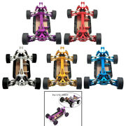 112 Wheelbase Chassis Frame Rc Accessory Replaces Spare Parts Kid Toys