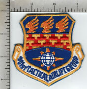 901 Tactical Airlift Group - 1972-1974 - Westover Afb, Massachusetts + Cold War