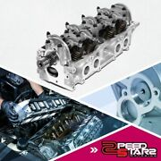 Aluminum Cylinder Head Assembly Replaces For 83-87 Mazda 626 B2000 B2200 2.0l
