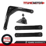 Rear Control Arm Ball Joints Assy Kit For 1999-2004 Jeep Grand Cherokee Laredo