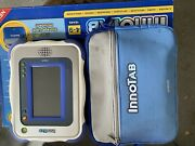 Vtech Innotab Learning Tablet Electronic Digital Video Game System