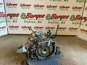 Automatic Transmission Jeep Compass 11 12 13 14 15 16 17