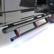 Aries 3047913 Actiontrac Powered Running Boards