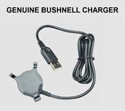 Bushnell Charger For Neo Ion Ion2 And Excel Gps Watch Genuine Bushnell Equipment