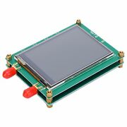 Signal Generator Module Dot Frequency Sweep Full Touch Control Adf4350 Adf4351