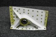 5122720-2 Use 5122720-10 Cessna 402c Main Gear Wing Support Fwd Rh