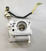 Clean 3g2031003 Nissan Tohatsu 2002-2003 Carburetor Assembly 9.9 Hp