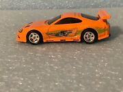 Hot Wheels Fast And Furious Andlsquo70 Dodge Charger R/t Volkswagen Jetta Mk3 Or Supra