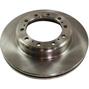 C27110030 New Brake Discs Front Or Rear Driver Passenger Side For Chevy Rh Lh
