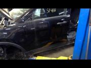 Driver Front Door Base With Police Package Fits 16-17 Explorer 337895