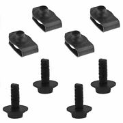 For 1964-2007 Gm Front Shock Absorber Mounting Hardware Bolts And Nuts Clips