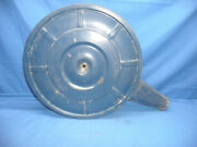 Original 1965-67 Ford 352 390 428 Fe Air Cleaner Housing Assembly Galaxie A